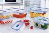 Frischhaltedosen & Vorratsbehälter
