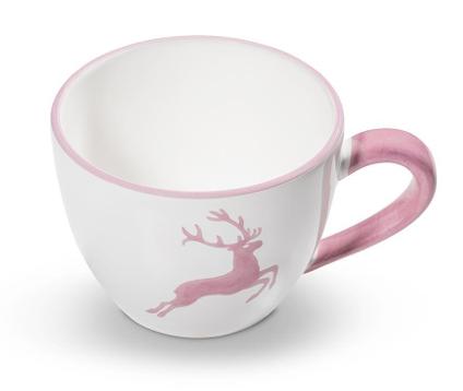Gmundner Keramik Jumbotassen
