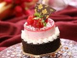 Vorspeisen- und Dessertformen