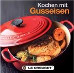 Le Creuset Kochbücher