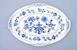 Zwiebelmuster Porzellan - Platten
