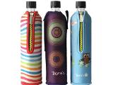 Trinkflaschen, Thermoskannen & Becher