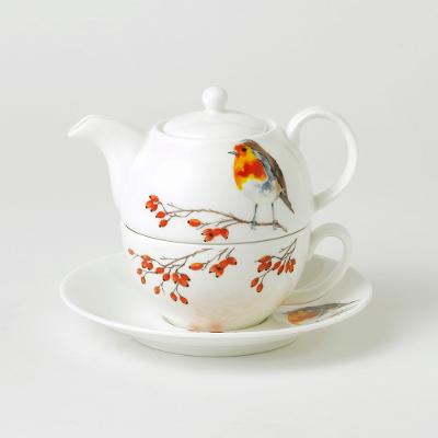 Roy Kirkham Tea for One Sets