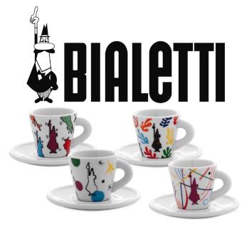 Bialetti Tassen und Becher