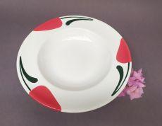 Gmundner Keramik Emotion Suppenteller Gourmet (Ø 24cm)