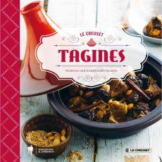Le Creuset Kochbuch Tagines