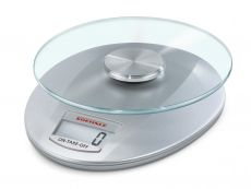 Soehnle Roma Silver digitale Küchenwaage