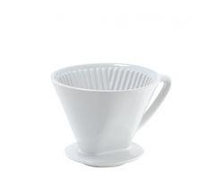 Kaffeefilter Größe 4 , in 4 Farben