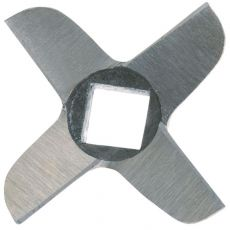 Westmark  Messer 4-flügelig, Gr. 8