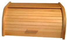 Brotdose, Buche 40 x 29 x 20 cm