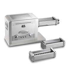 Marcato Pasta Fresca Knetmaschine & Nudelmaschine