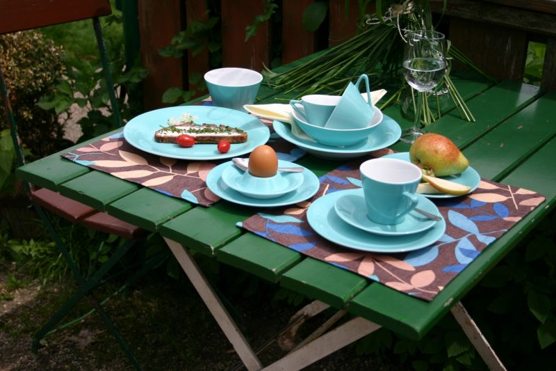 lilien porzellan daisy sch ssel 13cm 6er set. Black Bedroom Furniture Sets. Home Design Ideas