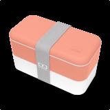 Monbento MB Original Lunchbox Orange Tropical
