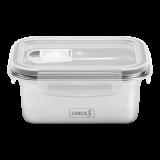 Lurch Lunchbox Safety Edelstahl - versch. Größen