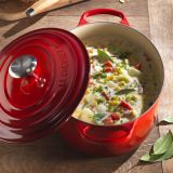Le Creuset Bräter oval 17cm 0,9l - in 2 Farben