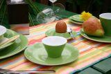 Lilien-Porzellan Daisy Gießer 150ml Olive