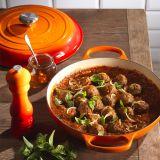 Le Creuset Gourmet-Profitopf 30cm 3,5l - in 9 Farben