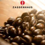 Zassenhaus Kaffeemühle Montevideo Nussbaum/Birne