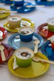 Le Creuset Rainbow Collection Mini-Förmchen 6er Set - Geschenkset
