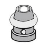 Silit Überdrucksicherung für Schnellkochtöpfe Sicomatic