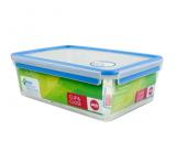 Emsa CLIP & CLOSE Frischhaltedose Maxiformat 5,5L