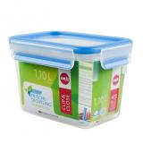Emsa CLIP & CLOSE Frischhaltedose Hochformat 1,1L