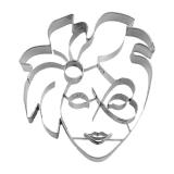 Städter Präge-Ausstecher Venezianische Maske