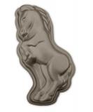 Städter KIDS Motivbackform Silver Star das Pferd