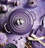 Le Creuset Mini-Cocotte 10x5cm 0,2l Ultra Violet
