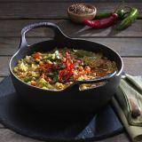 NEU! Le Creuset Balti Dish - 3 Farben