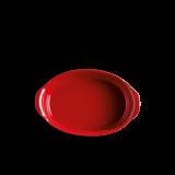 Emile Henry Auflaufform oval klein 27x17,5cm - in 3 Farben